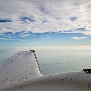 Media Invited to Inside Look at NASA Marine Cloud Study