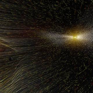 NASA Selects Heliophysics Missions of Opportunity for Space Science Research and Technology Demonstration