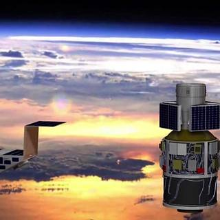 NASA Sets Coverage for Briefings, Launch of Small Satellite Constellation