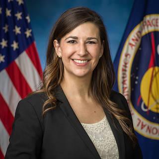 NASA Introduces New Flight Directors in Class of 2021