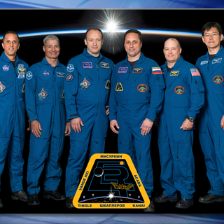 Massachusetts Students to Speak with Astronauts on Space Station