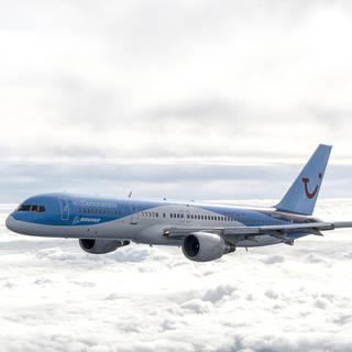 NASA, Boeing ecoDemonstrator