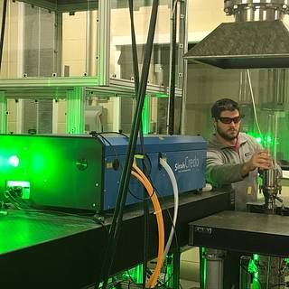 NASA Awards Cooperative Agreements for Research and Development Progra