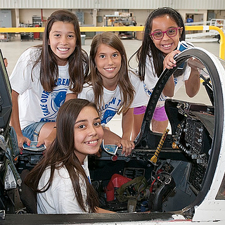 NASA Women 'Introduce a Girl to Engineering' Event set for Thursday