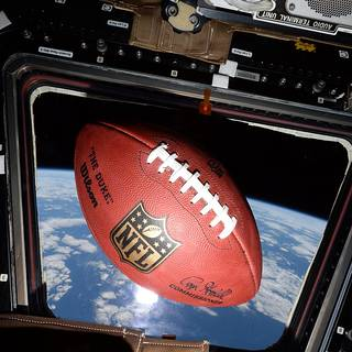 NASA Invites Media to Pre-Super Bowl Event at Johnson Space Center