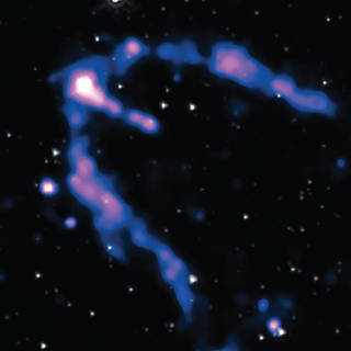 Chandra Images Show That Geometry Solves a Pulsar Puzzle