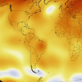 NASA Scientists to Discuss 2016 Climate Trends, Impacts
