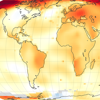 NASA NOAA to Announce 2020 Global Temperatures Climate Conditions