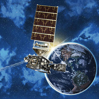 NASA, NOAA Convene GOES 17 Mishap Investigation Board