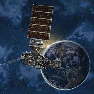 NASA Television Coverage Set for Weather Satellite Science Briefing, Launch