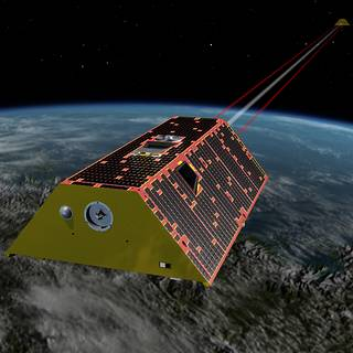 NASA Invites Media to Briefing on Next Earth-Observing Mission