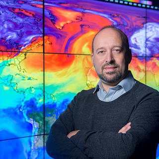 NASA Announces New Role of Senior Climate Advisor thumbnail