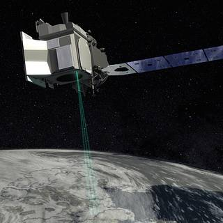 NASA Invites Media to View Launch of ICESat-2 from West Coast