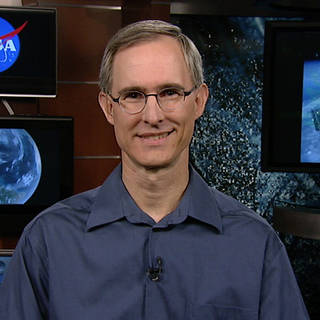 "NASA Scientist to Discuss ""Hurricane Hunting NASA Style"" at Library of Congress Lecture"
