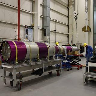 NASA to Launch Parachute Test off Virginia Coast March 27