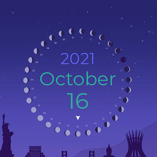 Celebrate Virtual International Observe the Moon Night with NASA