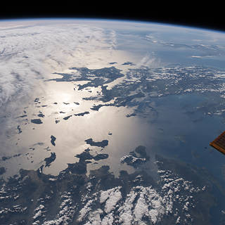 Greece and the Aegean and Ionian Seas