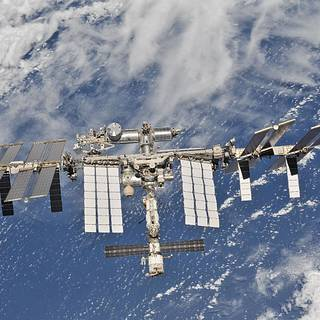 NASA to Announce Commercial Opportunities at International Space Station
