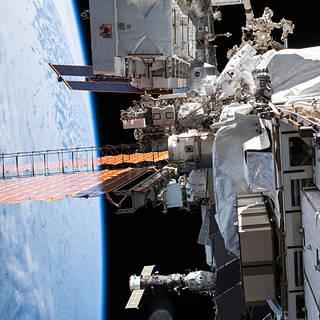 NASA Announces Changes to Spacewalk Schedule, First All-Female Spacewalk