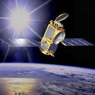 Ocean-Monitoring Satellite Mission Ends After 11 Successful Years