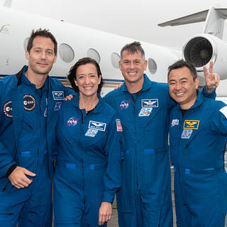 Texas, Minnesota, Ohio Students to Hear from Astronauts in Space