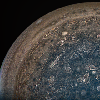 NASA's Juno Mission to Remain in Current Orbit at Jupiter