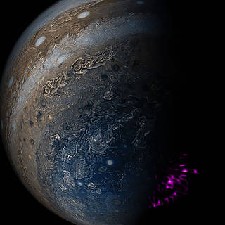 The Dynamic Duo: Jupiter's Independently Pulsating X-ray Auroras
