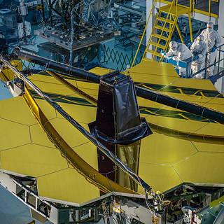 NASA Seeks Picometer Accuracy image