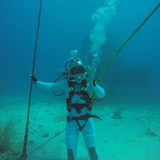 Crew of Underwater NASA Mission Available for Interviews