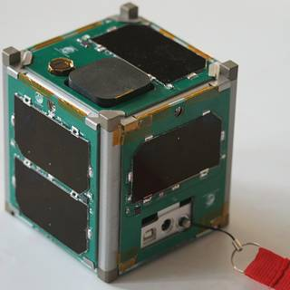 NASA Sets Coverage Schedule for CubeSat Launch Events