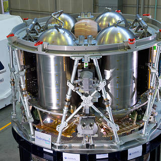 NASA TV to Air Event Marking Arrival of Test Orion Powerhouse