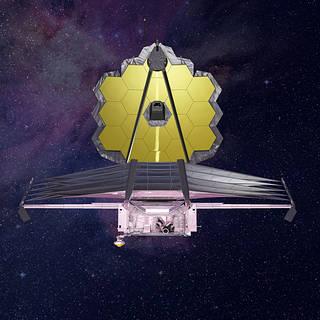 NASA Highlights Webb Telescope, Scientific Virtues, Humor, and LGBT Participation at AAAS Meeting image