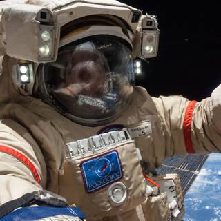 NASA Television to Air Russian Spacewalk