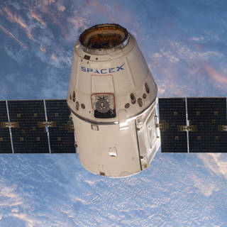 Next SpaceX Commercial Cargo Launch Targeted for Mid-July, NASA Opens Media Accreditation