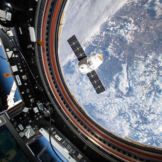 NASA TV Coverage Set for US Cargo Ship Departure from International Space Station
