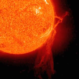 NASA, Smithsonian's National Air and Space Museum Host Discussion on Solar Hazards in Exploration