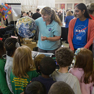 NASA Celebrates Earth Day with Public Events, Online Activities