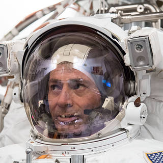 Minnesota Students to Speak with NASA Astronaut on International Space Station