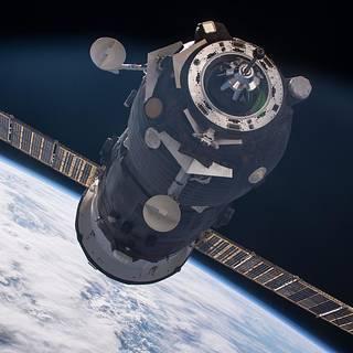 NASA to Televise International Space Station Cargo Ship Launch, Docking