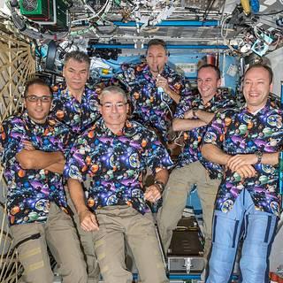 Georgia Students to Speak with NASA Astronauts on Space Station