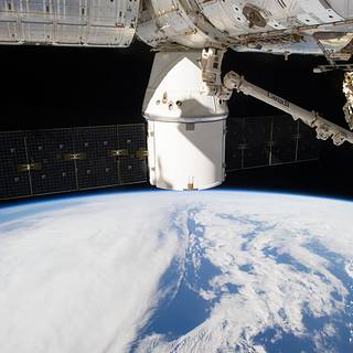 m17-145 NASA Television to Air Launch of Next Space Station Resupply Mission