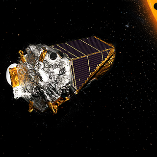 NASA Hosts Media Teleconference to Announce Latest Kepler Discovery