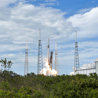 NASA Invites Media to Upcoming Launch of Science to Space Station
