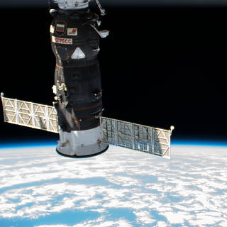 NASA TV to Air Launch, Docking of Russian Cargo Delivery to Space Station