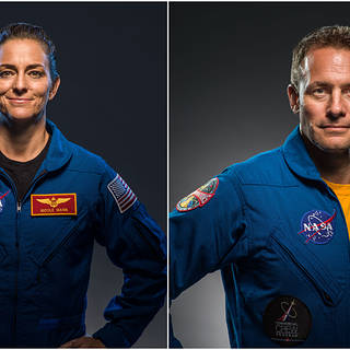 NASA Announces Astronaut Changes for Upcoming Commercial Crew Missions thumbnail