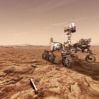 NASA Invites Media to Briefing on Mars Sample Return Independent Review Board Report