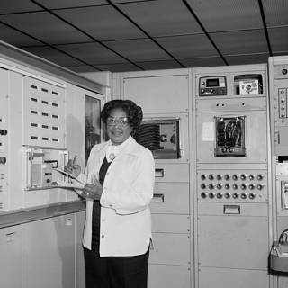 NASA Invites Media to Talk with Cast of Hidden Figures at Kennedy Space Center