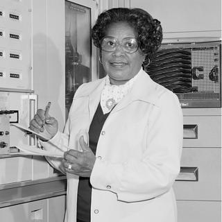 NASA to Honor 'Hidden Figure' Mary W. Jackson During Headquarters Nami