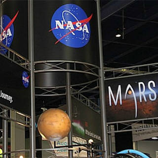 NASA Brings Journey to Mars and Beyond to ESSENCE Festival