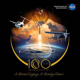 100 Years of Aerospace Breakthroughs